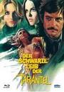 Der Schwarze Leib Der Tarantel - Cover B - Blu-Ray Disc + DVD Mediabook