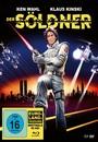 Der Söldner - Blu-Ray Disc + DVD Mediabook