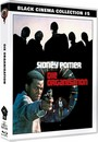 Die Organisation * - Blu-Ray Disc + DVD - Black Cinema Collection 5