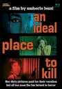 An Ideal Place To Kill - Blu-Ray Disc