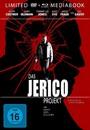 Das Jerico Projekt - Im Kopf Des Killers - Blu-Ray Disc + DVD Mediabook