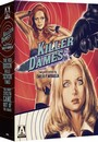 Killer Dames - Two Gothic Chillers By Emilio P. Miraglia - Blu-Ray Disc + DVD Combo Box
