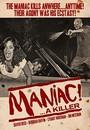 Maniac! A Killer