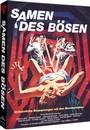 Samen Des Bösen * - Cover A - Blu-Ray Disc Mediabook