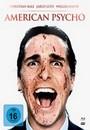 American Psycho - Blu-Ray Disc + 2 DVDs - Mediabook