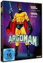 Argoman - Der Phantastische Supermann - Blu-Ray Disc - Limited Edition