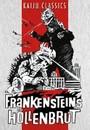 Frankensteins H�llenbrut - Limited Steelbook Edition