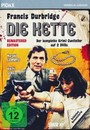 Francis Durbridge - Die Kette - 2 DVDs