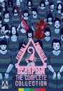 Female Prisoner Scorpion - 4 Blu-Ray Disc + 4 DVD - The Complete Collection
