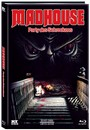 Madhouse - Party Des Schreckens - Cover A - Blu-Ray Disc + DVD Mediabook