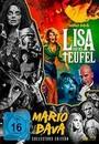 Lisa Und Der Teufel - Blu-Ray Disc + 2 DVDs - Mario Bava Collection 2
