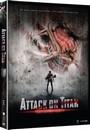 Attack On Titan - The Movie - Part 1