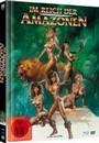 Im Reich Der Amazonen - Uncut Blu-Ray Disc + DVD Mediabook
