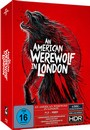 An American Werewolf In London - 4K UHD Blu-Ray Disc + CD Soundtrack - 4 Disc Ultimate Limited Edition