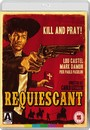 Requiescant - Blu-Ray Disc + DVD Combo