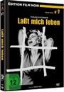 Lasst Mich Leben - Film Noir Edition Nr. 7 - Mediabook