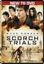 Maze Runner - The Scorch Trials