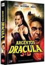 Argento's Dracula 3D - Cover B - Blu-Ray Disc + DVD Mediabook