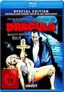 Dracula Braucht Frisches Blut - Uncut Rermastered Blu-Ray Disc