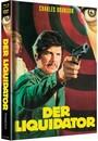 Der Liquidator - Cover A - Blu-Ray Disc + DVD Mediabook