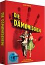 Die Dämonischen - Blu-Ray Disc + DVD Mediabook
