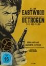 Betrogen - Blu-Ray Disc + 2 DVDs - Mediabook