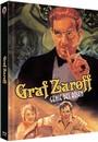 Graf Zaroff * - Genie Des Bösen - Blu-Ray Disc + DVD Mediabook