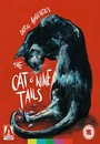 The Cat O' Nine Tails - Blu-Ray Disc + DVD - Limited Edition
