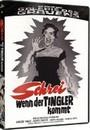 Schrei, Wenn Der Tingler Kommt - Die Rache Der Galerie Des Grauens 3 - Blu-Ray Disc + DVD