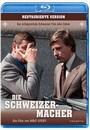 Die Schweizermacher - Blu-Ray Disc