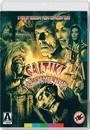 Caltiki The Immortal Monster - Blu-Ray Disc + DVD Combo