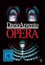 Opera - Blu-Ray Disc + 2 DVDs - Mediabook Limited Edition