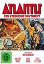 Atlantis - Der Verlorene Kontinent - Blu-Ray Disc + DVD Mediabook