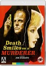 Death Smiles On A Murderer - Blu-Ray Disc