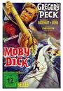 Moby Dick * - 2 Blu-Ray Disc + DVD Mediabook