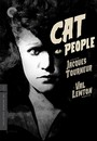 Cat People - 2 Disc Criterion Collection