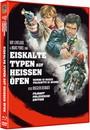 Eiskalte Typen Auf Heissen Öfen - Blu-Ray Disc + DVD - Filmart Polizieschi Edition