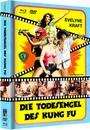 Die Todesengel Des Kung Fu * - Blu-Ray Disc + DVD Mediabook