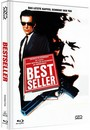 Best Seller - Cover A - Blu-Ray Disc + DVD Mediabook