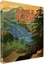 Lake Placid - 2 Blu-Ray Disc Mediabook & Bonusfilm