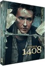 Zimmer 1408 - Cover A - Blu-Ray Disc + DVD - 4 Disc incl. Hörbuch Mediabook