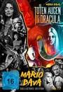 Die Toten Augen Des Dr. Dracula - Blu-Ray Disc + 2 DVDs - Mario Bava Collection 3