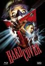 Hardcover / I, Madman - Cover A - Blu-Ray Disc + DVD Mediabook