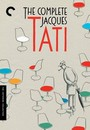 The Complete Jacques Tati - Criterion Collection
