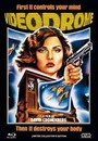 Videodrome Director's Cut - Cover C - Blu-Ray Disc + DVD Mediabook Limited Edition