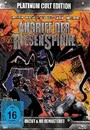 Angriff Der Riesenspinne - Blu-Ray Disc + 2 DVDs + CD Soundtrack - Unvut Platinum Cult Edition