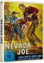 Nevada Joe * - Cover B - Blu-Ray Disc + DVD Mediabook