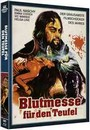 Blutmesse F�r Den Teufel - Blu-Ray Disc + DVD - Paul Naschy Legacy Of A Wolfman