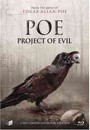POE - Project Of Evil - Cover B - Limited Edition Blu-Ray Disc + DVD Mediabook