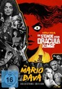 Die Stunde, Wenn Dracula Kommt - Blu-Ray Disc + 2 DVDs - Mario Bava Collection 1